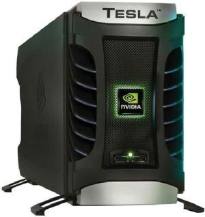 Ускорители PNY NVIDIA Tesla по сниженной цене!