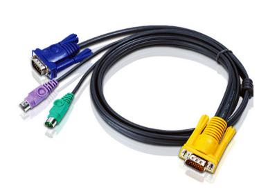 KVM-кабель ACME Portable Corporation KVM CABLE 1.8M PS/2 1C-3C