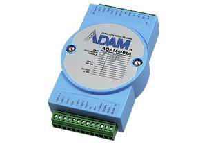 Модуль Advantech ADAM-4024