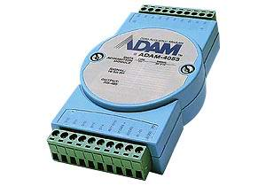 Модуль Advantech ADAM-4053