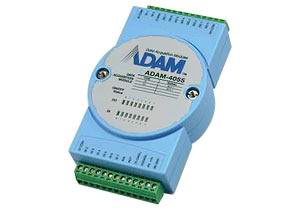 Модуль Advantech ADAM-4055